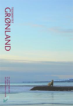 Tidsskriftet Grønland nr. 3, september 2019