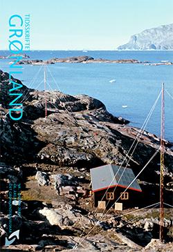 Tidsskriftet Grønland nr. 1, marts 2020