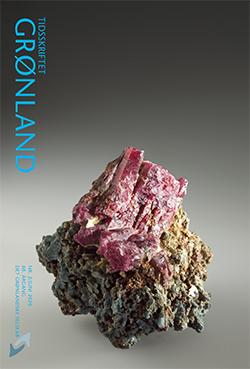 Tidsskriftet Grønland nr. 2, 2020