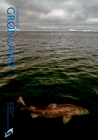 Tidsskriftet Grønland nr. 2, 2021