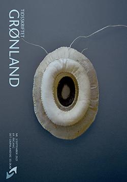 Tidsskriftet Grønland nr. 3, 2021